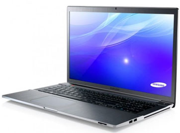 Samsung Ha Presentado Un Nuevo Port Til Con Procesador