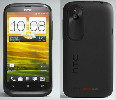 Smartphone HTC