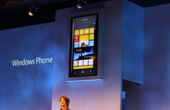 Sistema Windows Phone