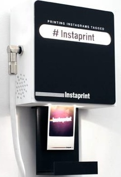 Impresora Instaprint