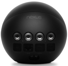 Nexus Q