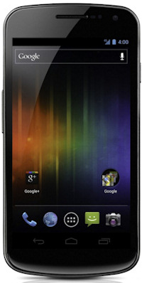 Galaxy Nexus