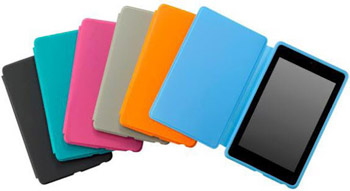 Fundas Tablet Nexus