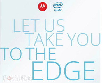 Motorola e Intel