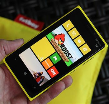 SO Windows Phone 8