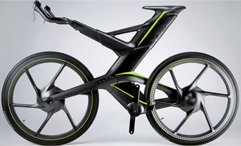 Concept bici