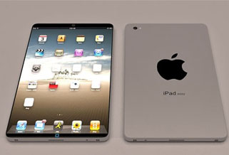 Concept iPad