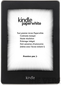 Amazon e-reader