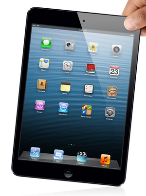 iPad Mini de Apple