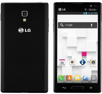 Smartphone L9