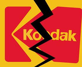 Bancarrota Kodak