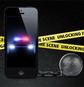 CSI:Smartphone