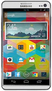 Concept Galaxy S4