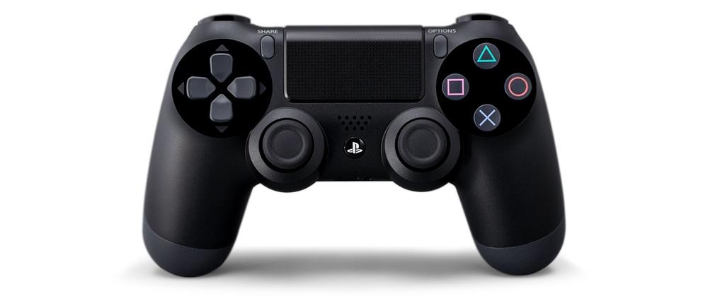 Dual Shock 4, así es el mando de PS4