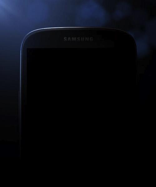 Foto revelada del Galaxy S4