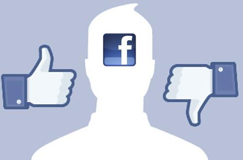 Facebook conoce nuestra personalidad