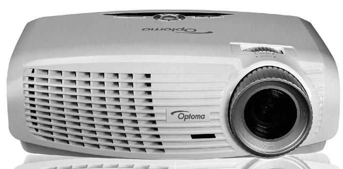 Optoma HD25 ya está a la venta