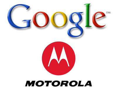 ¿Qué clase de móvil están preparando Google y el equipo de Motorola?