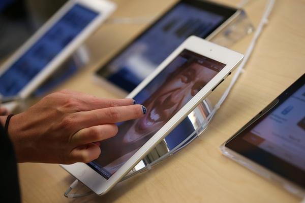 ¿Podremos ver esta nueva tecnología en los futuros dispositivos de Apple?