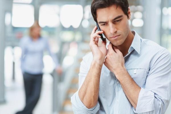 La calidad de las llamadas mejorarían a través de HDD Voice