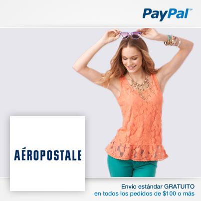 Una de las marcas que ofrecen envíos gratis superiores a 100 dólares