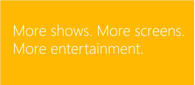 Por el momento la web de Mediaroom Microsoft sigue activa