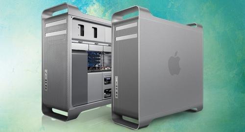 Mac Pro, la torre de Apple por excelencia