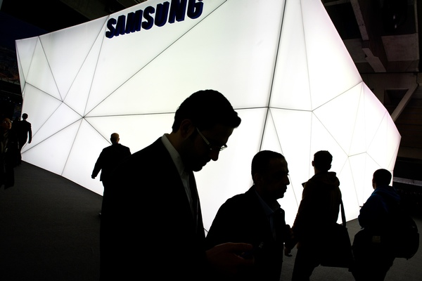 ¿Será Samsung Roma el próximo buque insignia de la compañía?