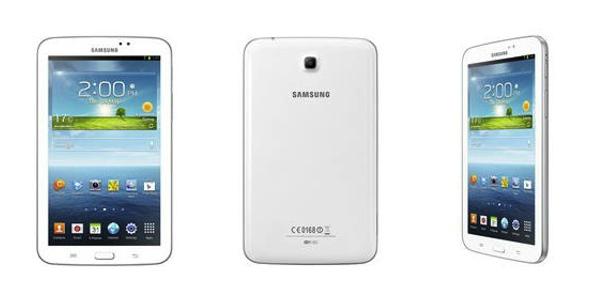Nueva Galaxy Tab 3