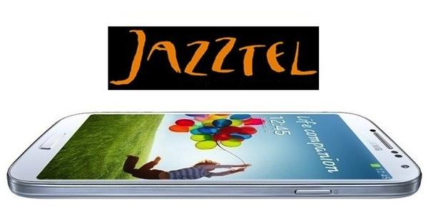 Samsung ya está disponible con Jazztel