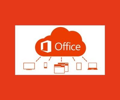 A Office Web Apps se puede acceder desde distintos dispositivos