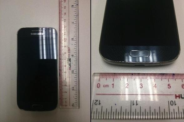 Mide un centímetro menos que su predecesor tanto de largo y de ancho