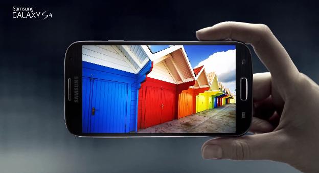 Samsung Galaxy S4, presunto rey de los smartphones