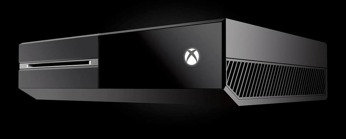 Así es la nueva Xbox One