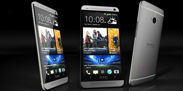 Las ventas del HTC One aportan cierta esperanza para la compañía