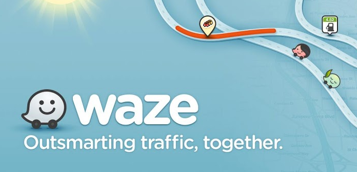 Waze está esperando a ver quién está dispuesta a pagar por su valor