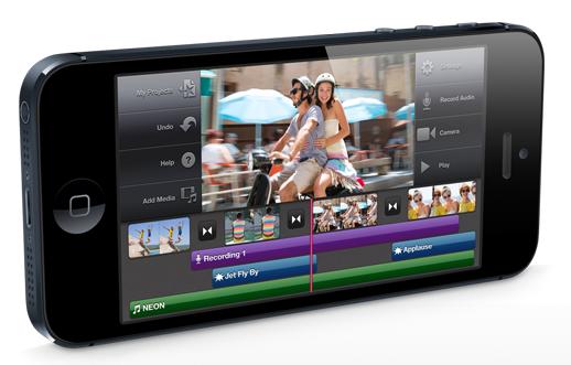 El iPhone sustituye a las cámaras réflex ¿publicidad o coincidencia?