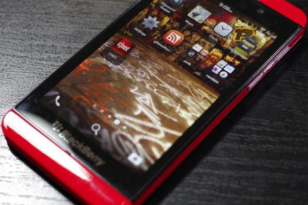El nuevo smartphone de BlackBerry está enfocado a consumidores de altos ingresos