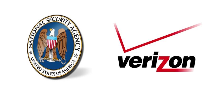 Estados Unidos ha obligado a Verizon a proporcionar información diarias de miles de llamadas