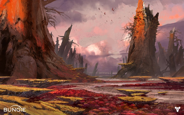 'Destiny' para PlayStation 4