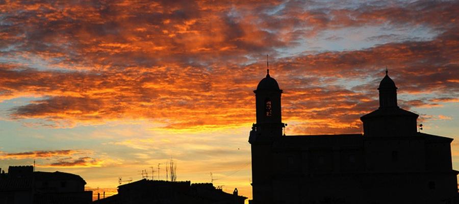 Desde el pueblo de Castelserás, en Teruel, Ricardo Lop vende sus productos a más de cien países