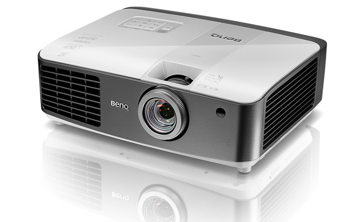 Proyector W1500 de BenQ