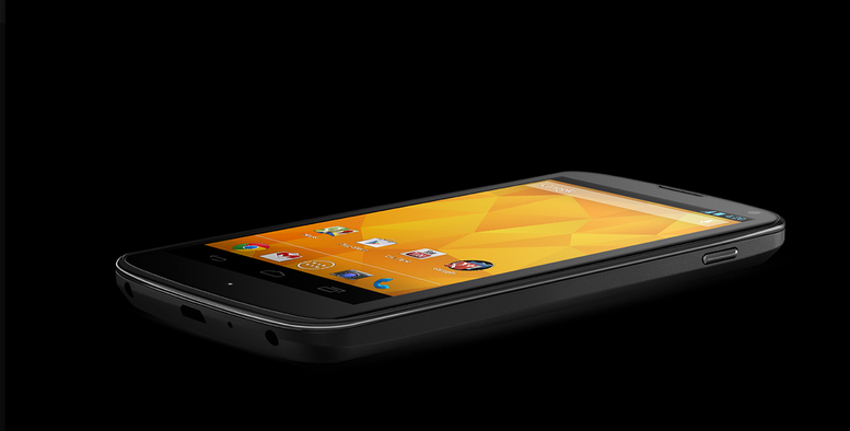 Nexus 4 alcanzó el precio mínimo de 299 euros