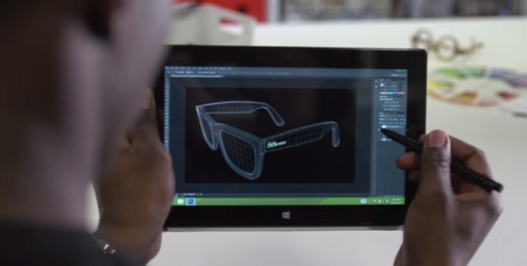 Surface Pro, el producto más conseguido entre un portátil y una tablet
