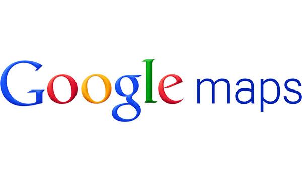 La versión 2.0 de Google Maps