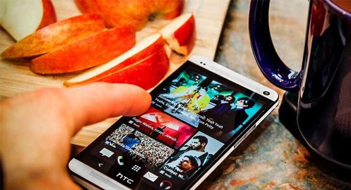 HTC One, el buque insignia de la marca taiwasena