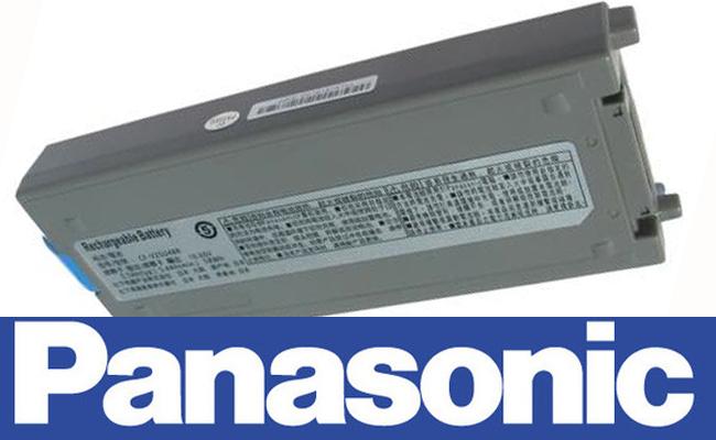 Una de las baterías por las que Panasonic deberá pagar