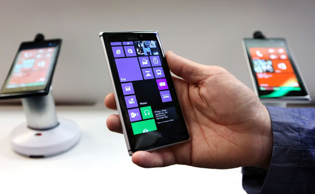 Windows Phone se consolida como el tercer sistema del mercado móvil