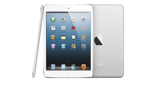 Los últimos iPads tendrán un tamaño mucho más reducido