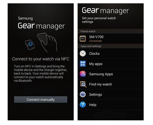 Samsung tendrá que buscar la mezcla perfecta entre comodidad y utilidad